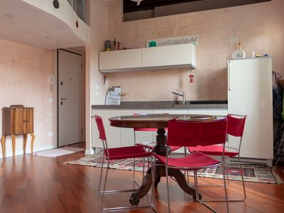 Photo for 1BR Apartment Vacation Rental in Venice, Veneto