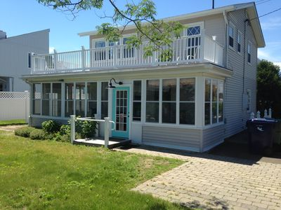 Photo for Summer and/or Academic Year Rental at Pilot's Point Beach, Westbrook, CT