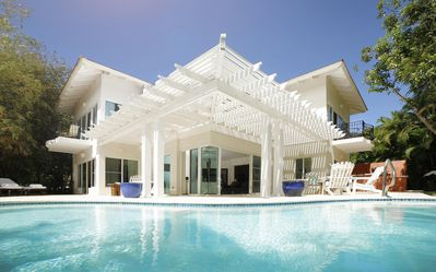 Photo for Tropical Paradise! Beach & Golf Villa, Private Pool at Punta Cana Resort & Club