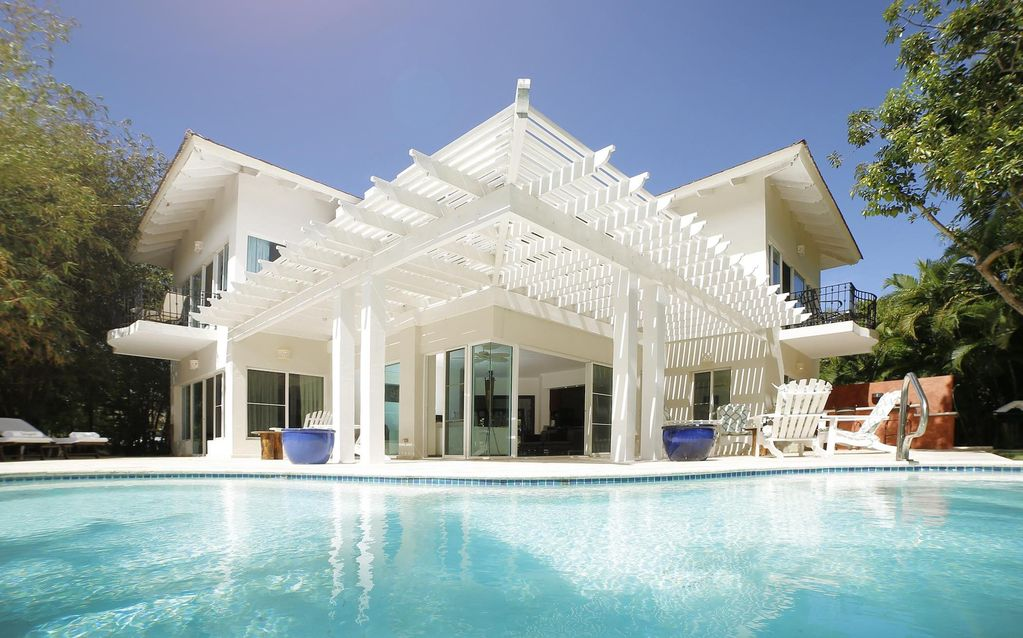 Resorts in punta cana with private pools