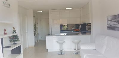 Photo for LOVELY 2 BEDROOMED APARTMENT NEXT TO THE BEACH