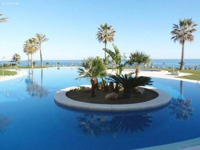 Photo for Campo Mijas apartment for 1 - 7 people with 3 bedrooms - Luxury holiday home