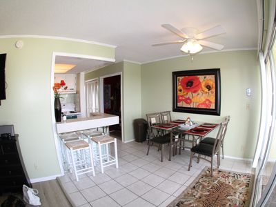 Photo for Sandpiper Cove 2002 / Sleeps 4 /Amenities Galore