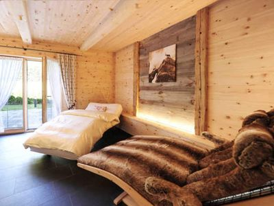 Photo for Chalet zum Steinbock - Chalet