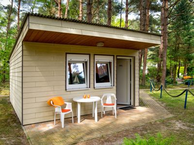 Photo for Vacation home Feriendorf Min Herzig (DBB200) in Dranske - 2 persons, 1 bedrooms