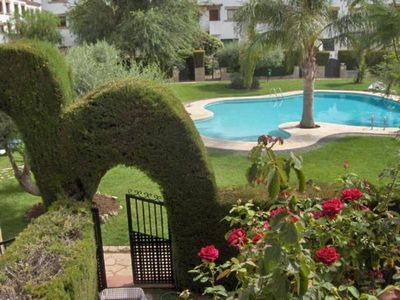 Photo for Holiday house Cambrils for 6 persons with 2 bedrooms - Holiday house