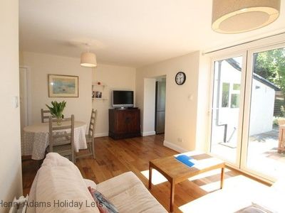Photo for Leaview, Midhurst -  a family house that sleeps 5 guests  in 3 bedrooms