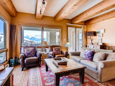 Photo for Plaza #332 by Crested Butte Mountain Resort