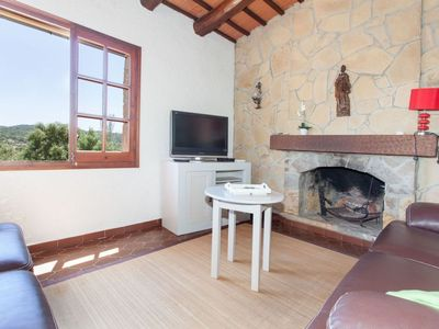 Photo for Apartment 586 m from the center of Calonge with Parking, Internet, Washing machine, Pool (88617)