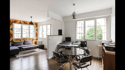 Photo for Sunny Flat In Paris/charonne