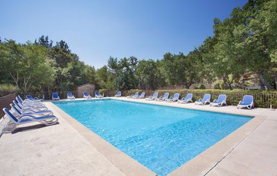 Photo for 1 bedroom accommodation in Gordes