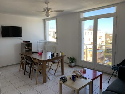 Photo for F5 quiet area 3 minutes from downtown