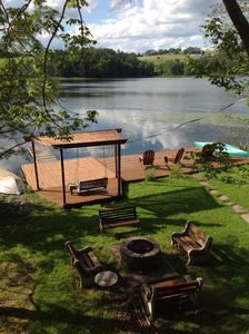 Photo for Family Friendly Cottage, Hunting & Fishing, Boating, Hiking and Fun!