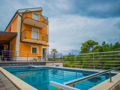 Photo for Apartment Nina A3  in Makarska, Central Dalmatia - 3 persons, 1 bedroom