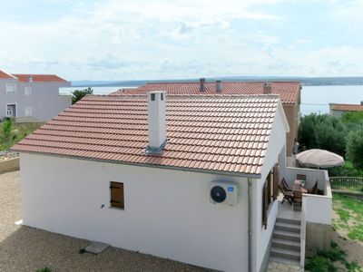 Photo for Vacation home Sukan (SRD462) in Starigrad-Paklenica - 5 persons, 2 bedrooms