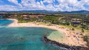 Sale! March 17-20! Walk to Poipu Beaches, Sleeps 8. 4 Bedroom With AC!!