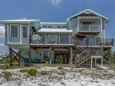 Photo for Sandpiper House Orange Beach Waterfront Vacation House Rental - Meyer Vacation Rentals