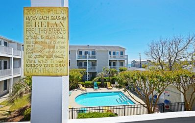 Photo for In the Heart of Kure Beach, plenty of options for family fun!