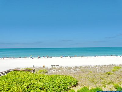 Photo for Beachfront Paradise, Unit # 302