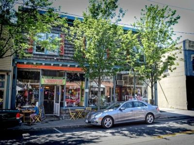 Photo for Spacious Historic Downtown Greenport Apartment