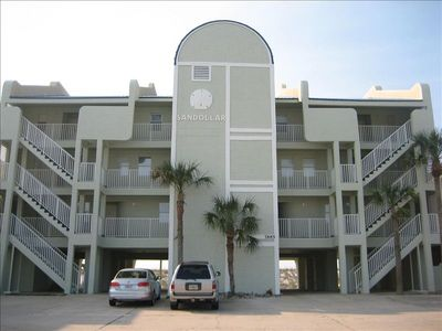 Photo for Paradise on the Beach!  GULF FRONT! Sandollar Condos! Check our Calendar & Rates