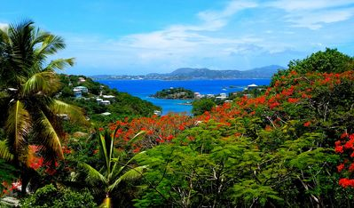 Photo for 1BR Condo Vacation Rental in St John