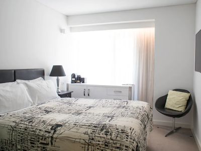 Photo for The Nest - Homely Escape in Northbridge + Large Roof Terrace