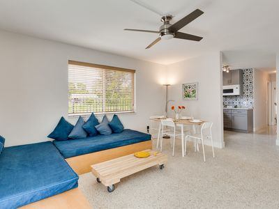 Photo for MIMO Apartments - 750 sqft 2 bedroom 1 bath #1