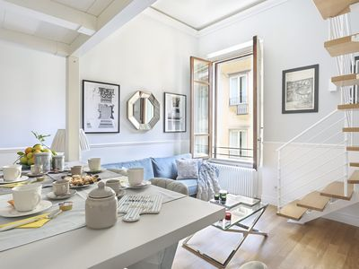 Photo for DESIGN APARTMENT in the heart of Florence