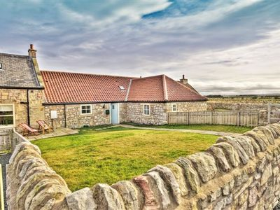 Photo for 3 bedroom Bungalow in Beadnell - CN113