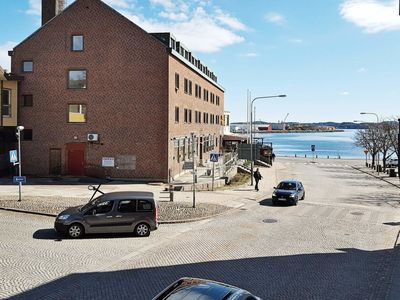 Photo for Apartment in the center of Lysekil with Internet (133631)
