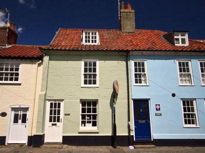 Photo for Holeystone Cottage - Five Bedroom House, Sleeps 9