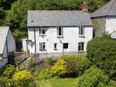 Photo for 2BR House Vacation Rental in Lynmouth