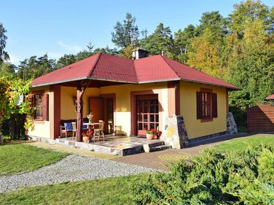 Photo for holiday home, Niemczewo  in Kaschubien - 5 persons, 2 bedrooms