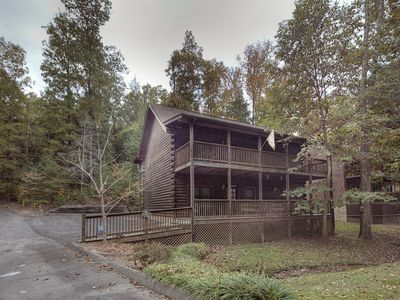 Photo for ER 230 – Smoky Mountain Paradise | Great Location – Close to town!