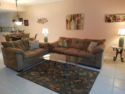 Photo for 3BR Townhome Vacation Rental in Sarasota, Florida