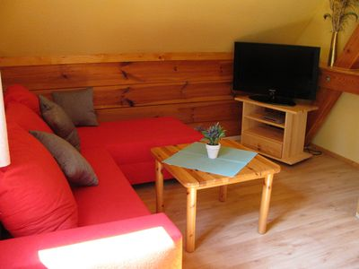 Photo for Apartment Vacation Rental in Burg (Spreewald)