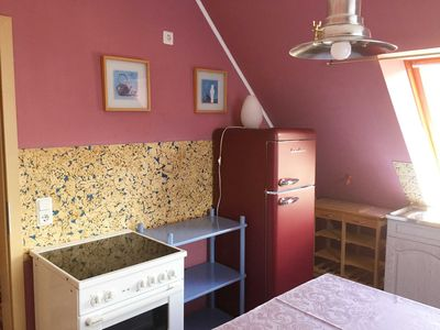 Photo for Two-room apartment - apartments in Bansin