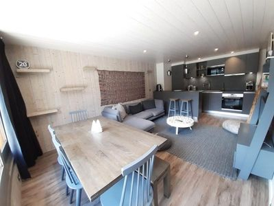 Photo for Apartment Courchevel 1650 , 3 bedrooms, 8 persons