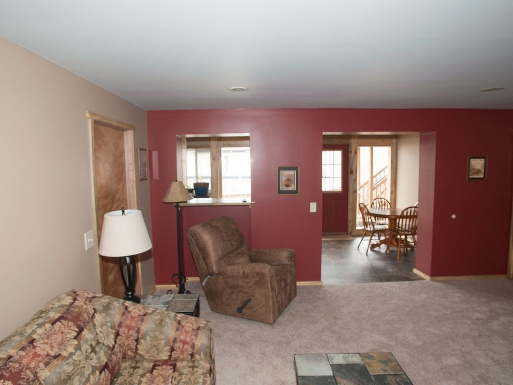 Twin pines lodge 4 bedroom vacation rental in deadwood for 9 bedroom vacation rentals