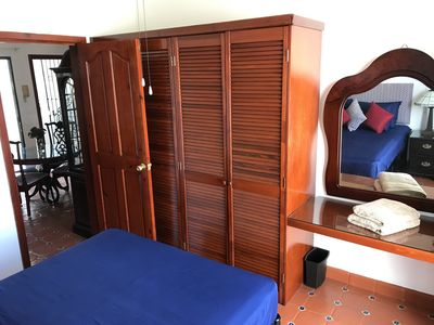 2 Bedroom Apartment Cancun Downtown