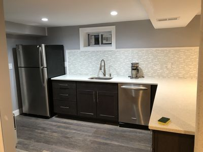 Photo for Brand new apartment  . Close by Newark airport