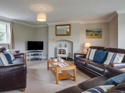 Photo for Admirals Lodge - Five Bedroom House, Sleeps 10