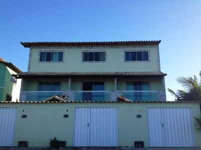 Photo for Charming Triplex House with Ocean View