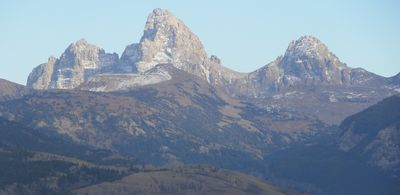 Photo for Idaho Side Of The Glorious Tetons - Driggs