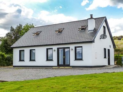 Photo for 4BR Cottage Vacation Rental in Ballybofey