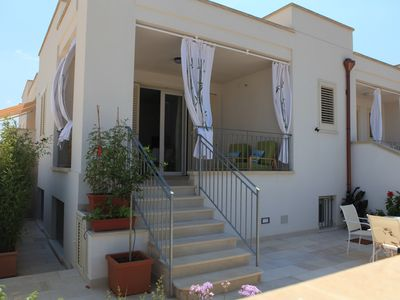 Photo for 3BR House Vacation Rental in Pescoluse, Puglia