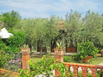 Photo for Vacation home Agriturismo Borgo della Limonaia (MTM162) in Montecatini Terme - 4 persons, 2 bedrooms