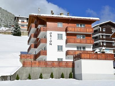 Photo for Apartment Orion in Saas-Fee - 4 persons, 2 bedrooms