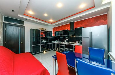 Photo for VIP APARTMENT 3 BEDROOMS  STUDIO